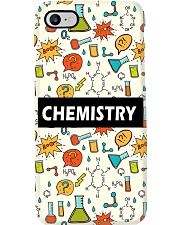 Chemistry Vectors Phonecase Phone Case i-phone-7-case