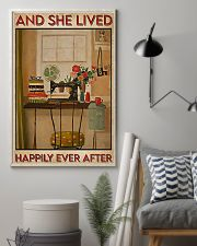 Sewing Happily Ever After  11x17 Poster lifestyle-poster-1