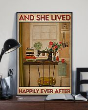 Sewing Happily Ever After  11x17 Poster lifestyle-poster-2