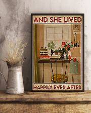 Sewing Happily Ever After  11x17 Poster lifestyle-poster-3