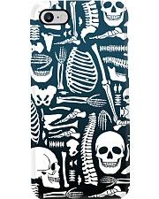 Skeleton Bone Radiology  Phone Case i-phone-7-case