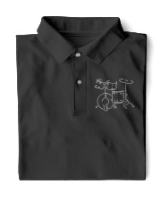 Drummer Drum Kit Classic Polo thumbnail