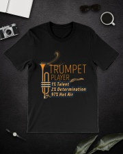 Trumpet Hot Air Classic T-Shirt lifestyle-mens-crewneck-front-16