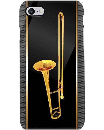 Trombonist Trombone Phonecase