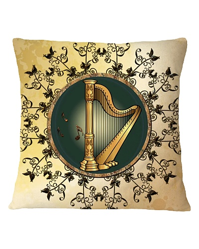 Harp Pattern