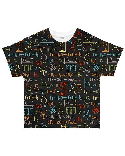Chemist Color Formular