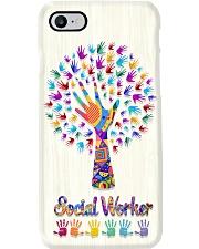 Social Worker  Phone Case i-phone-7-case