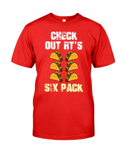 Check out RT's six pack