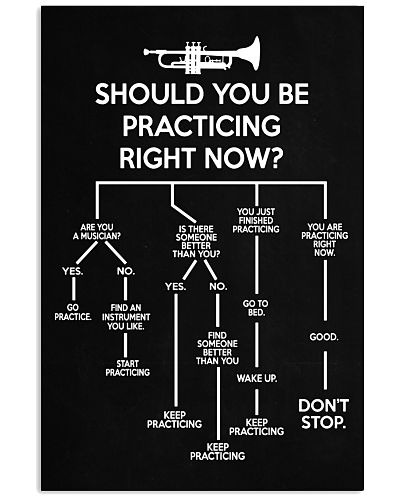 Trumpet Should you be Practicing Right now