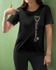 Medical Assistant Colorful Ladies T-Shirt apparel-ladies-t-shirt-lifestyle-front-10
