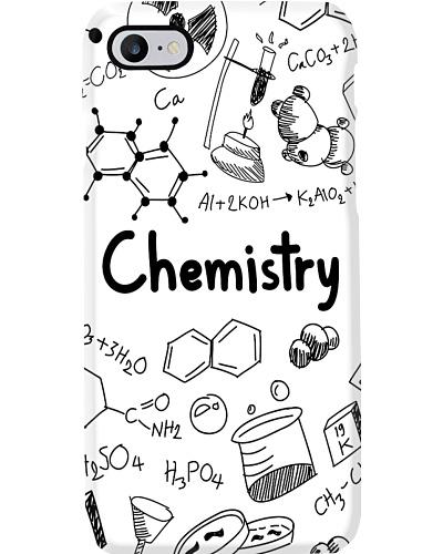 Chemist Chemistry Vector