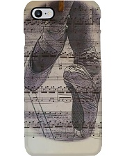 Ballet Shoes Phone Case i-phone-7-case