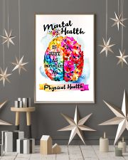 Social Worker Health 11x17 Poster lifestyle-holiday-poster-1