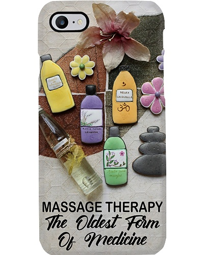 Massage Therapy The Oldest Form Of Medicine
