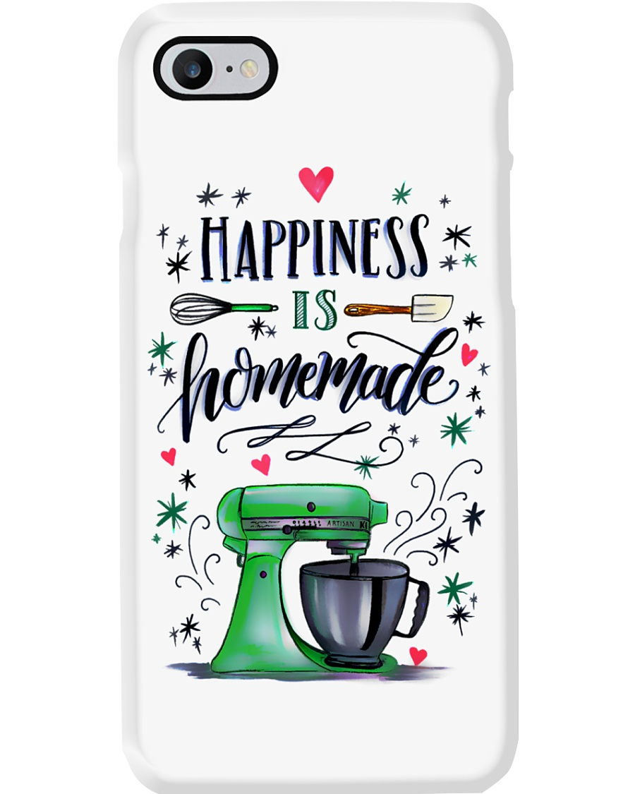 Baking Happiness Is Homemade Phone Case