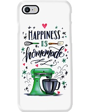 Baking Happiness Is Homemade Phone Case i-phone-7-case