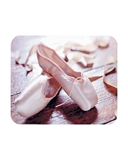 Pink Ballet Shoes Mousepad thumbnail