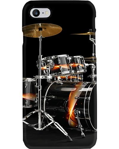 Drummer Set