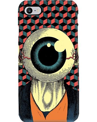 Optometrist Head