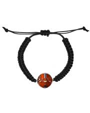 Unique Cello Cord Circle Bracelet thumbnail