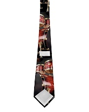 Drummer Red Drums Gift Tie back
