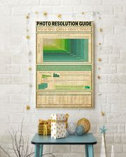 Photo Resolution Guide 11x17 Poster lifestyle-holiday-poster-3