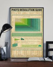 Photo Resolution Guide 11x17 Poster lifestyle-poster-2