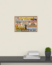 Occupational Therapist Think Outside The Box 24x16 Poster poster-landscape-24x16-lifestyle-09