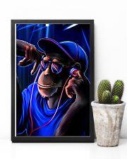 DJ Monkey 11x17 Poster lifestyle-poster-8
