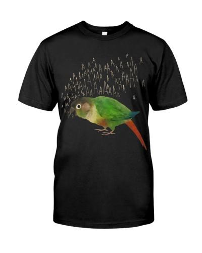 Parrot Lover Gift