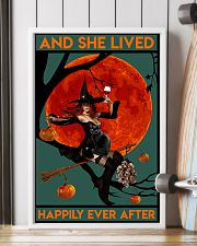Redhead Girl - And She Lived Happily Ever After 11x17 Poster lifestyle-poster-4