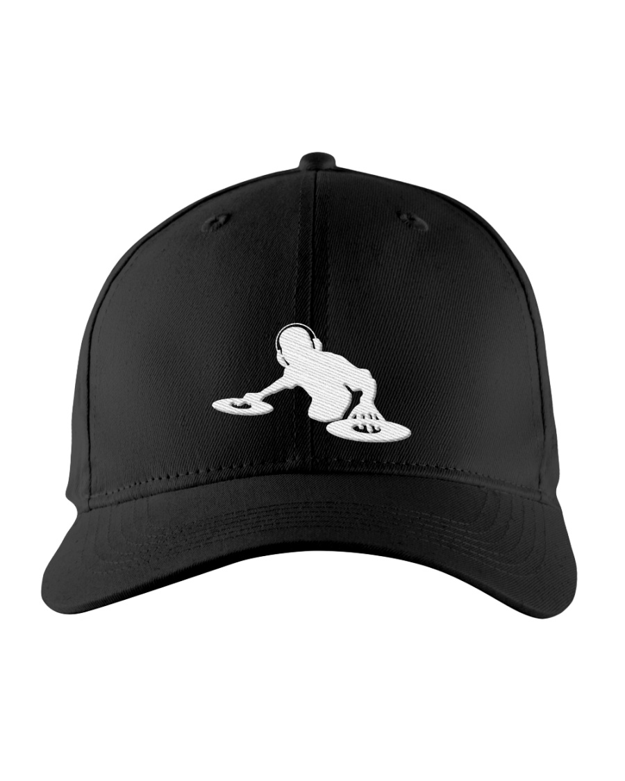 DJ Gift Embroidered Hat
