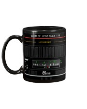 Photographer 85MM Mug back