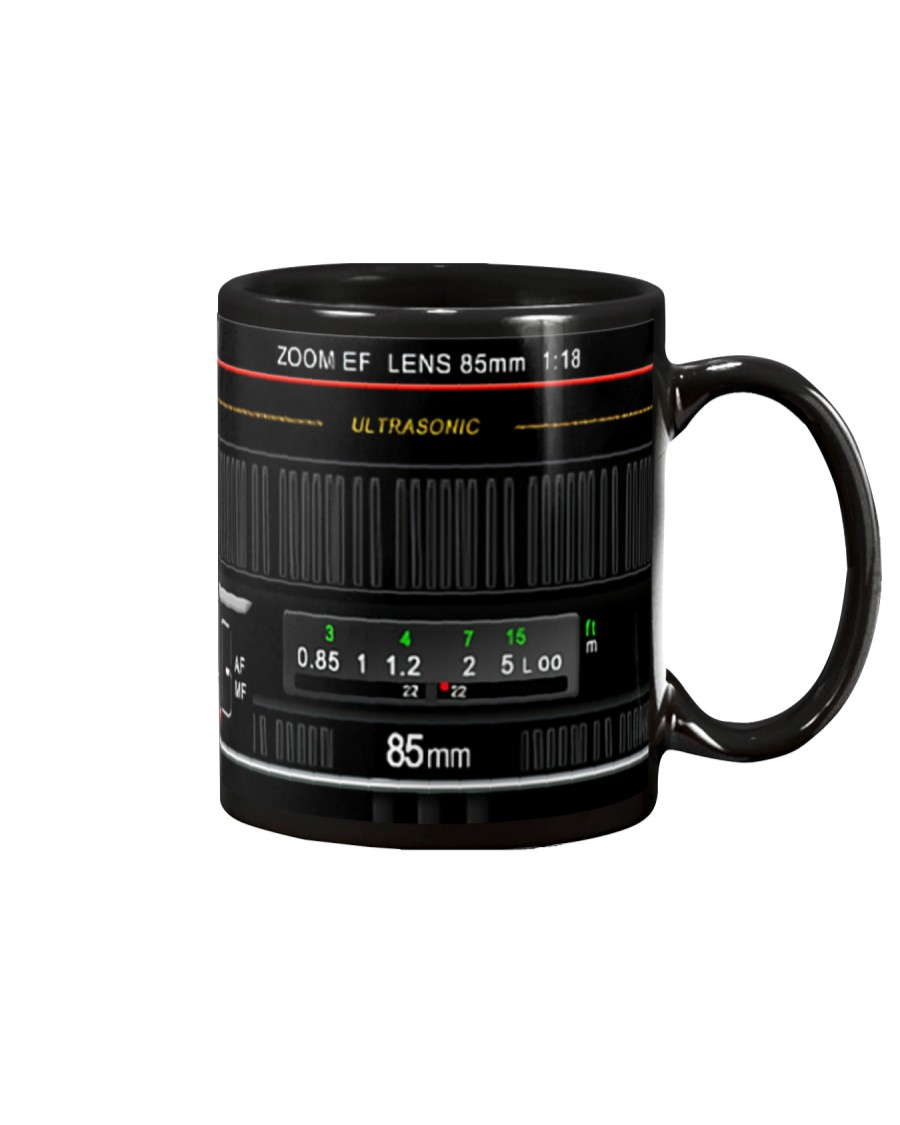 Photographer 85MM Mug
