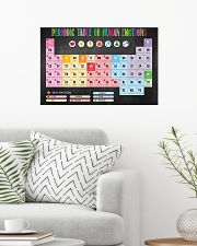 Occupational Therapy Human Emotions 24x16 Poster poster-landscape-24x16-lifestyle-01
