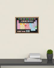 Occupational Therapy Human Emotions 24x16 Poster poster-landscape-24x16-lifestyle-09