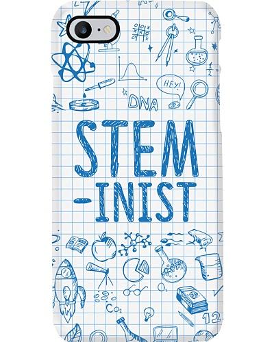 Scientist Steminist