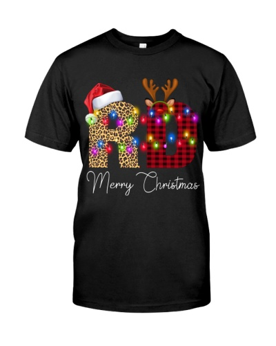 Registered Dietitian Merry Christmas