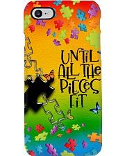Autism Until All The Pieces Fit Phone Case i-phone-7-case