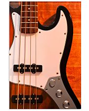 Bass Guitar 4 Strings  11x17 Poster front