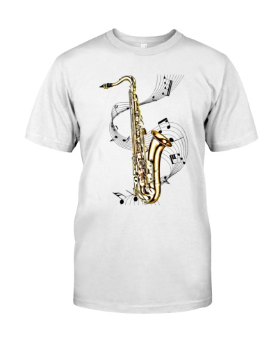 Saxophone - Musician Gifts