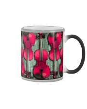 Pink Violins Color Changing Mug thumbnail