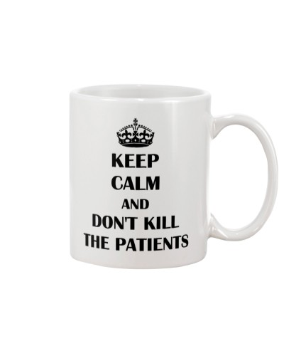 Physical Therapist Keep Calm Funny