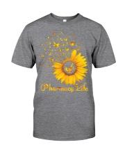 Pharmacist Life Classic T-Shirt thumbnail