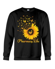 Pharmacist Life Crewneck Sweatshirt thumbnail