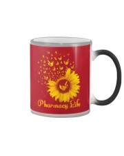 Pharmacist Life Color Changing Mug thumbnail