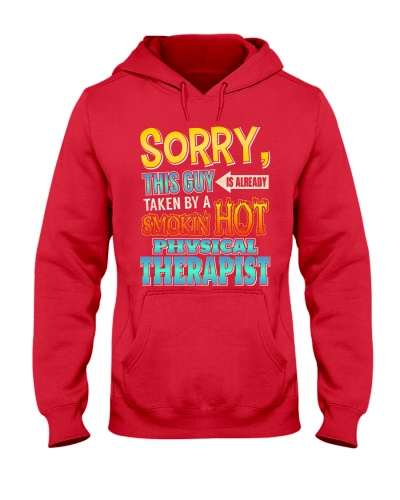Physical Therapist Funny Valentine Gift