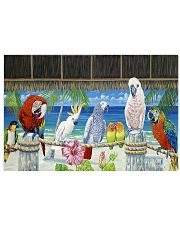 Parrot Paradise Poster  24x16 Poster front
