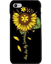 Paramedic You Are My Sunshine  Phone Case i-phone-7-case