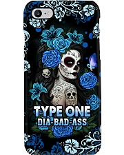 Diabetes Type One  Phone Case i-phone-7-case